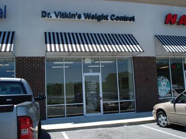 Vitkin Clinic - Athens, Alabama