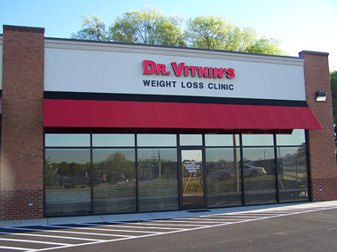 Vitkin Clinic - Dalton, Georgia